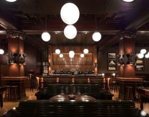 Chicago Athletic Association – in The Unbound Collection by Hyatt Bar