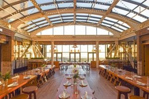 Chicago Athletic Association – in The Unbound Collection by Hyatt Eatery