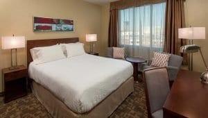 Jaslin Hotel Bed