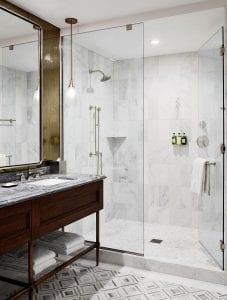Sophy Hyde Park Bathroom