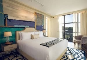 Luxurious Rooms Courtesy of Sophy Hyde Park