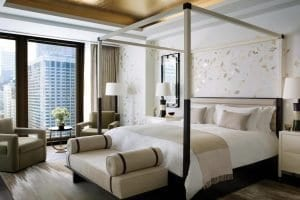 The Langham Chicago Room