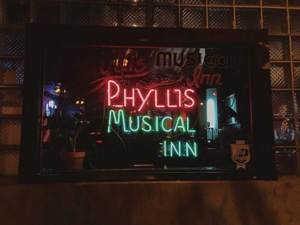 Phyllis Musical Inn