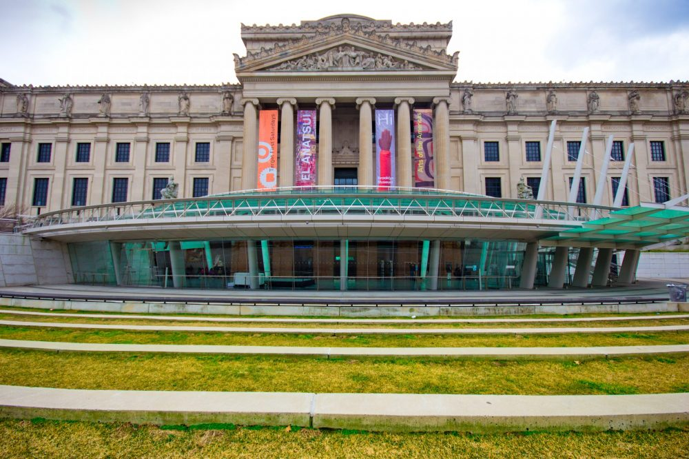 Brooklyn Museum in NYC | things to do in nyc