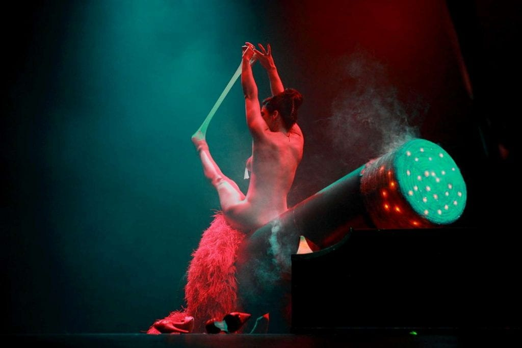 Burlesque Hall of Fame Best things to do in Las Vegas