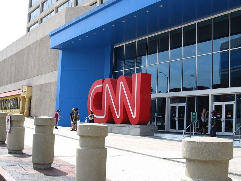 CNN Studio Tours | best things to do in atlanta