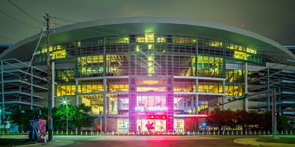 Houston Texas NRG Football Stadium | things to do in houston