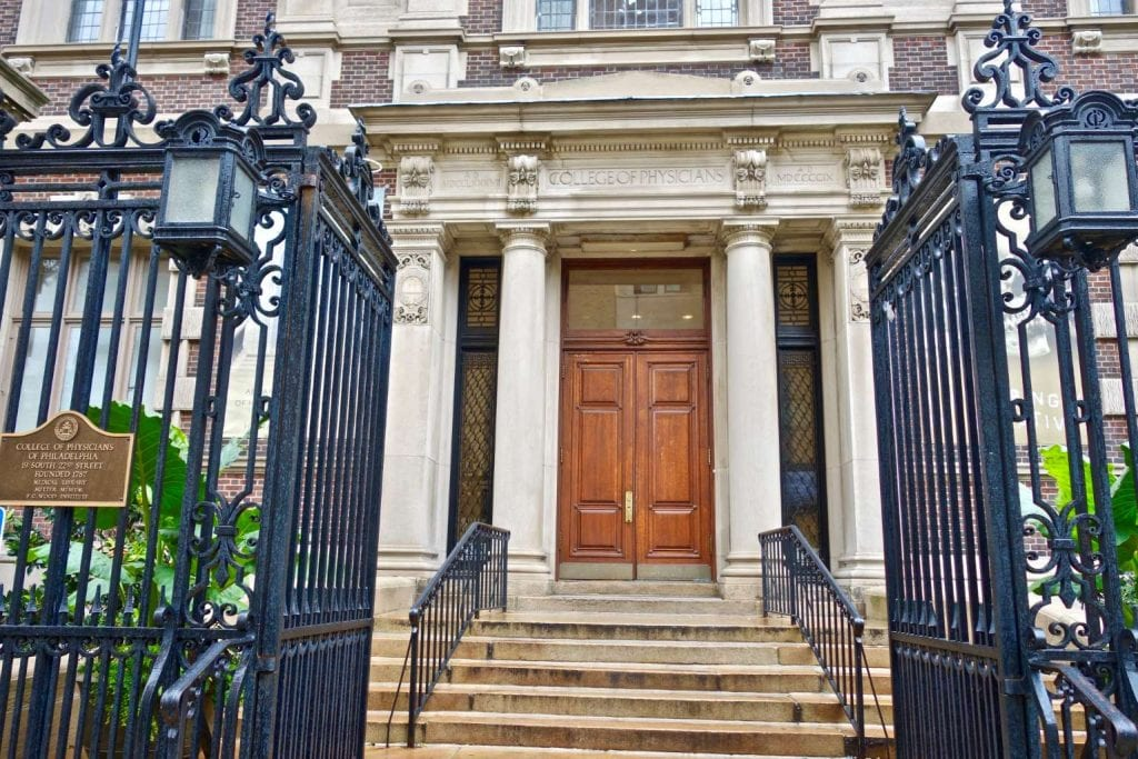 Mütter Museum - Best things to do in Philadelphia