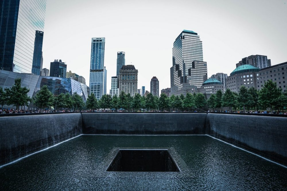 Memorial World Trade Center | things to do in nyc