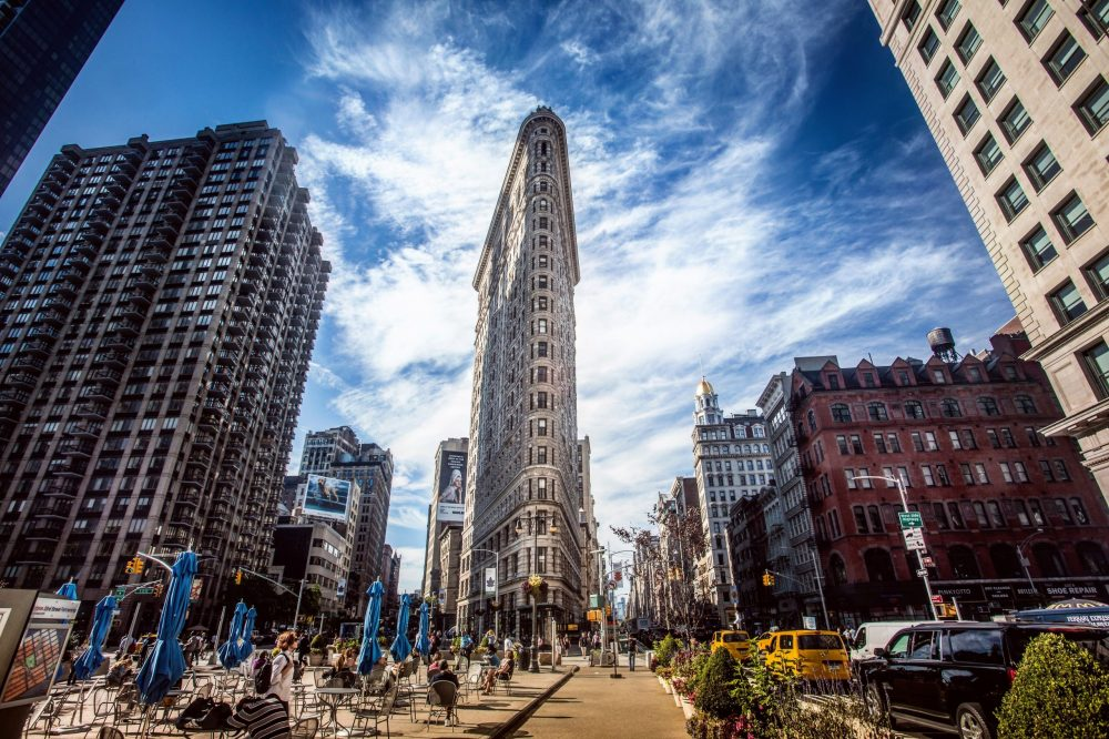 Photo of Flatiron Building | things to do in nyc