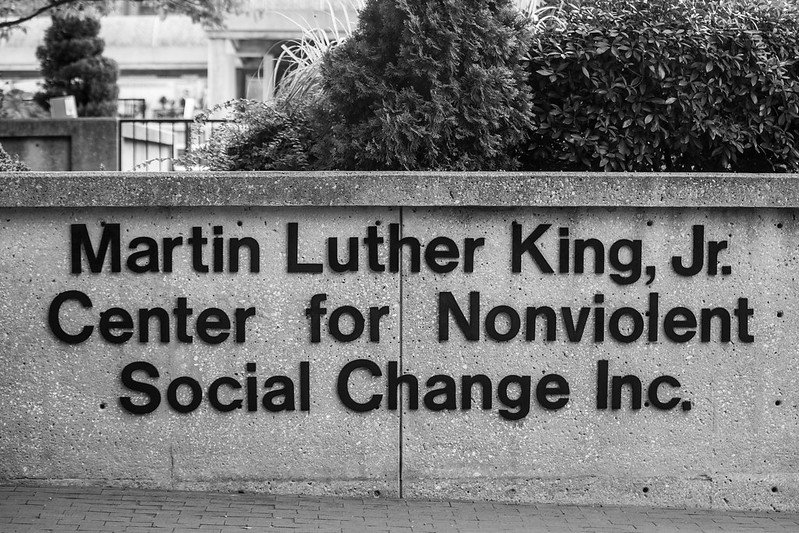 Photo of Martin Luther King Jr. Center for Nonviolent Social Change | best things to do in atlanta