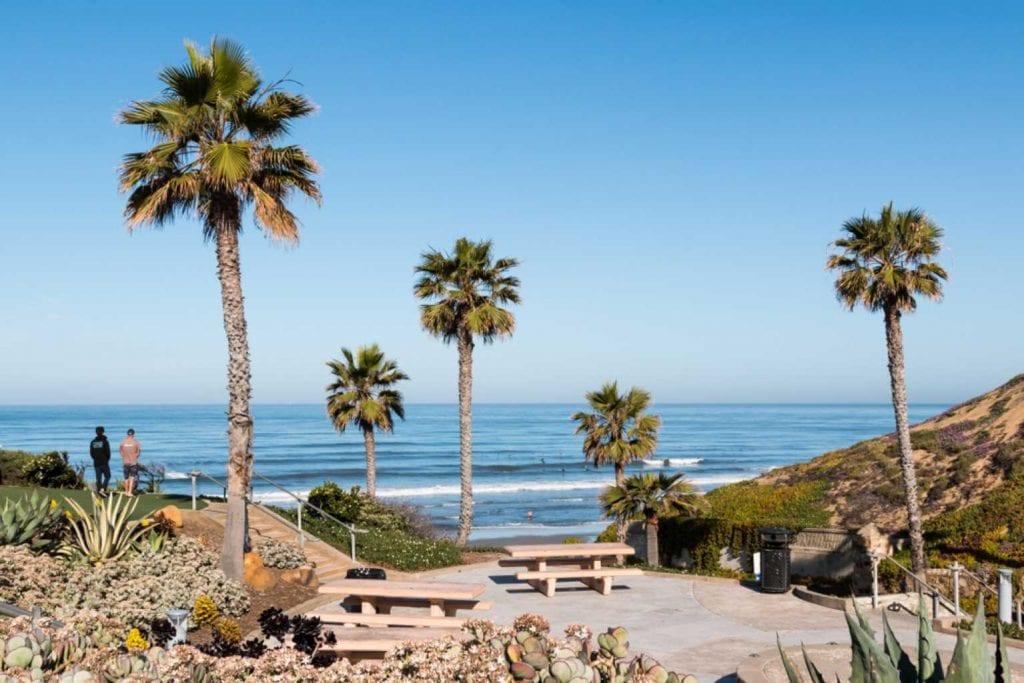 Solana Beach ❙ Best Beaches in San Diego