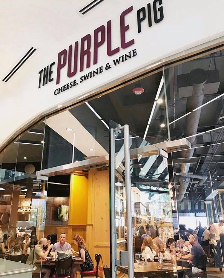 Photo of The Purple Pig | best brunch places in chicago, brunch in chicago