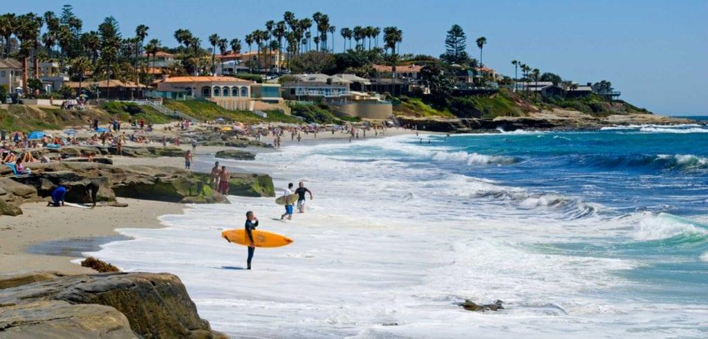 Windansea Beach - Best Beaches in San Diego