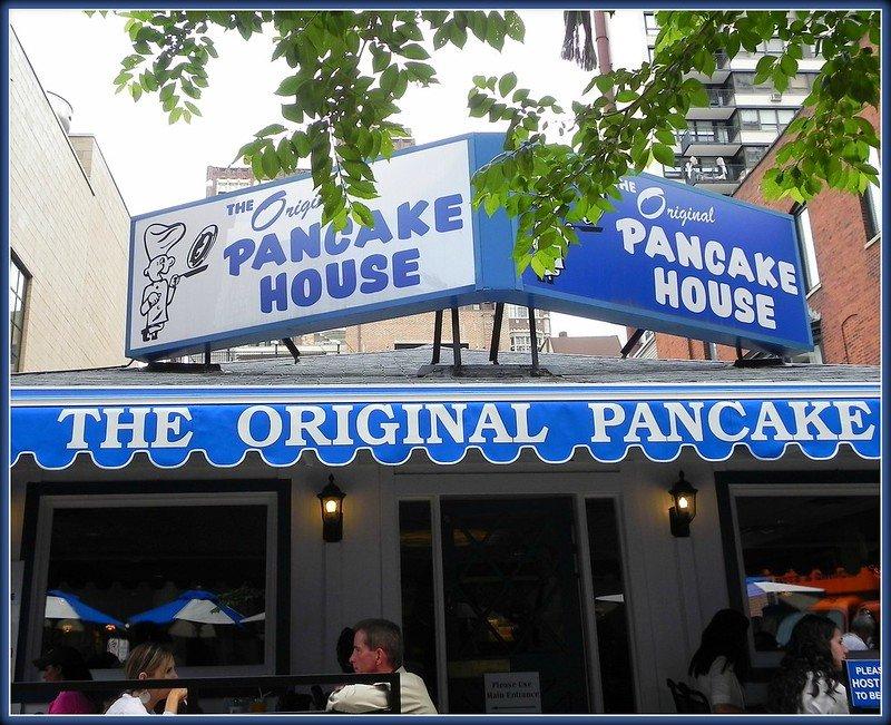Photo of the Original Pancake House