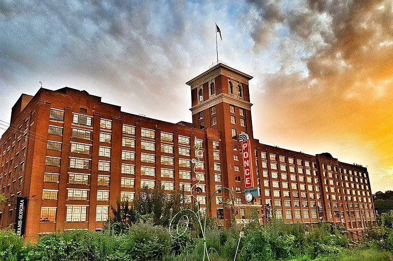 Ponce City Market | best things to do in atlanta
