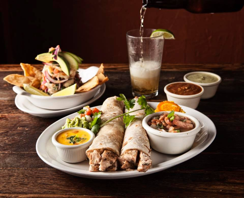 Taco Tuesday at The Original Ninfa's | things to do in houston
