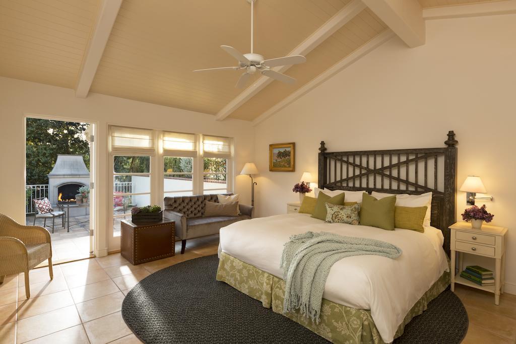 The Inn at Rancho Santa Fe Bed Room