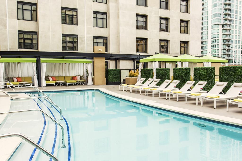 The Kimpton Solamar Hotel Swimming pool