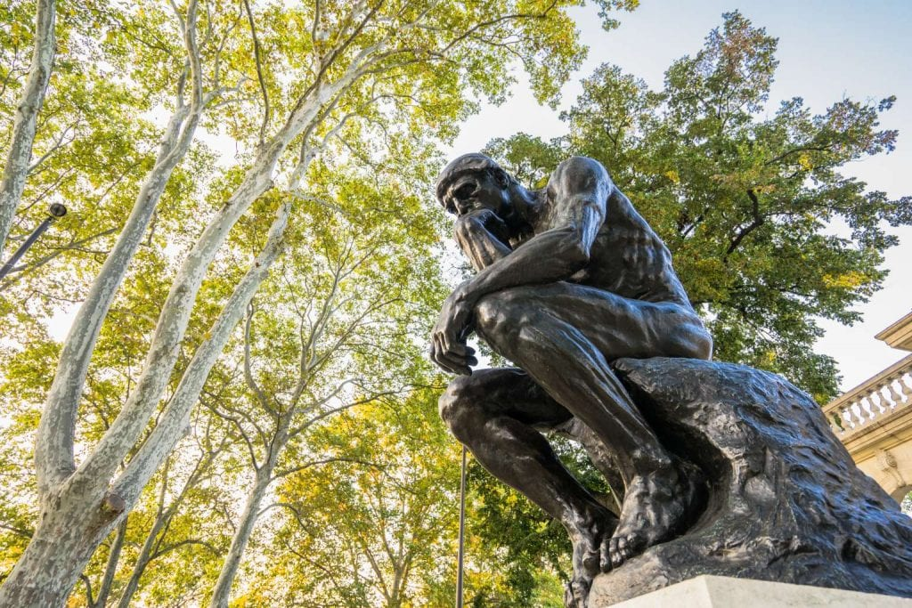 The Rodin Museum - Best things to do in Philadelphia