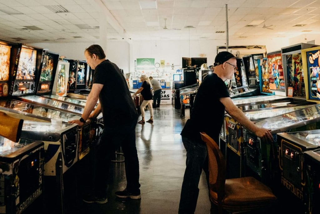 The pinball hall of fame Best things to do in Las Vegas