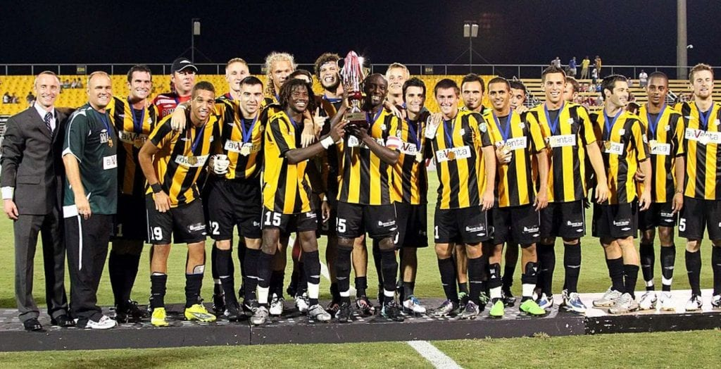 Champions USL 2012 Best thngs to do in Charleston