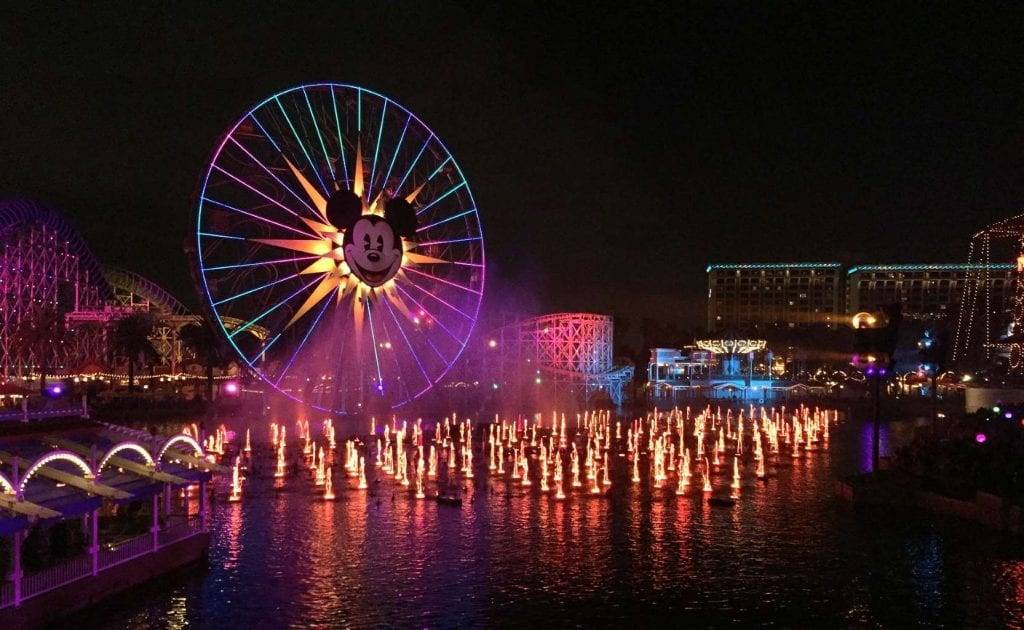 Disney California Adventure Best things to do in LA