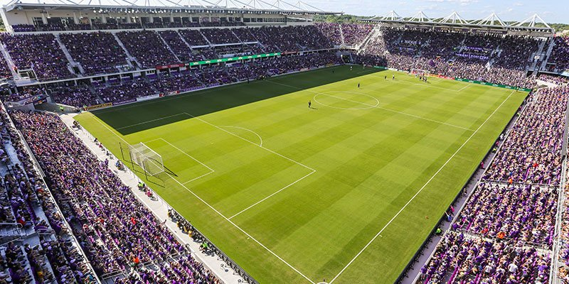 Orlando City Soccer Stadium | things to do in orlando