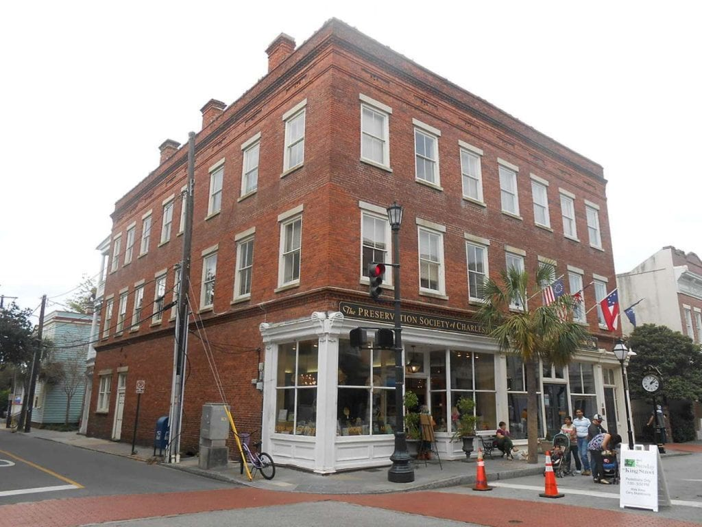 PSOC Best things to do in Charleston