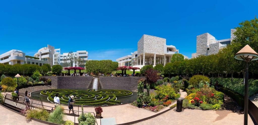 Paul Getty Museum Best things to do in LA