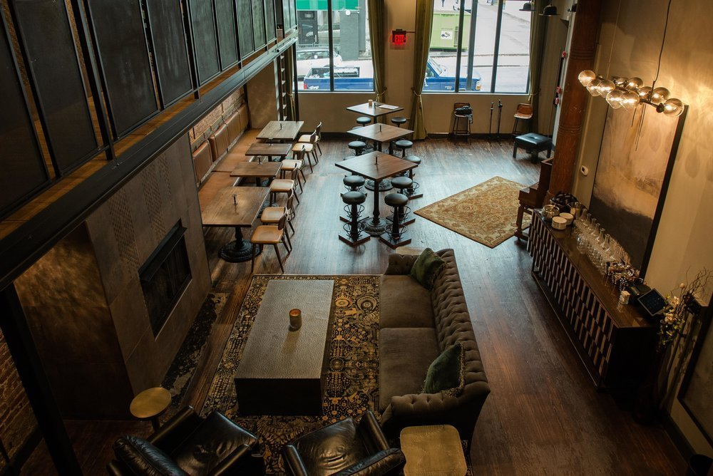 Photo of Black Rabbit | best things to do in nashville