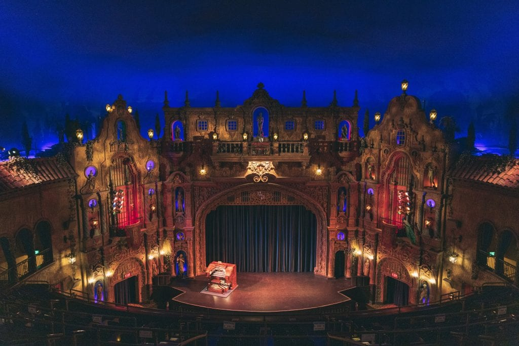 Photo of Tampa Theater | best things to do in tampa