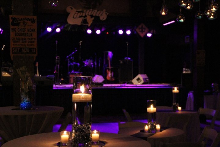 Photo of Tipitina's party hall | best things to do in new orleans