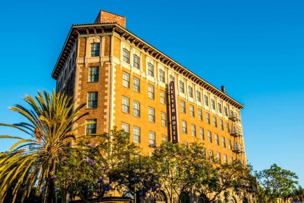 The Culver Hotel Best things to do in LA