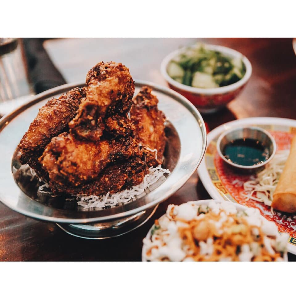 Wings & Whiskey - Naked,Tiger, Special wings | things to do in denver