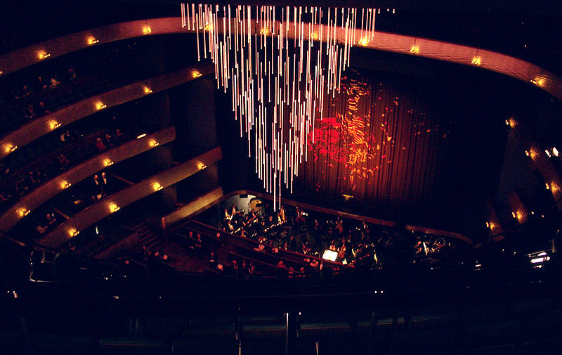 Winspear Opera House | best things to do in dallas