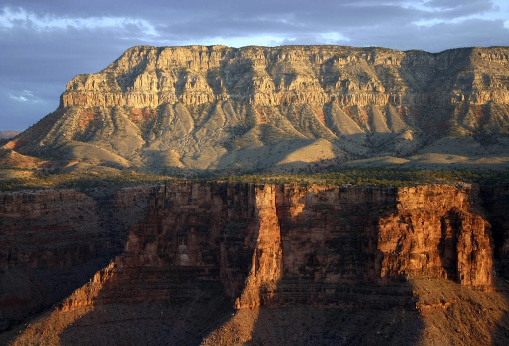 Grand Canyon National Park - Tuweep Area   best things to do in grand canyon