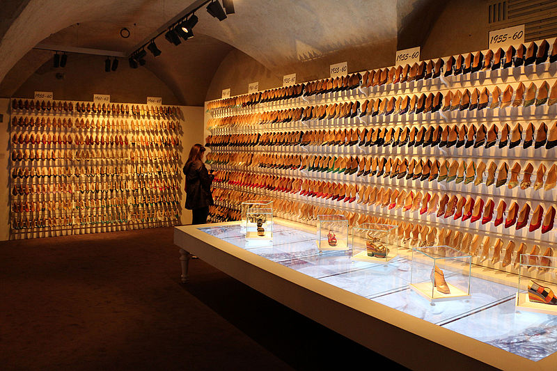 Museo Salvatore Ferragamo   best things to do in florence