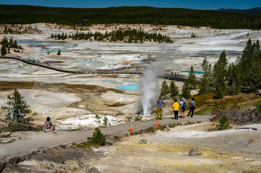 11 Best Things To Do In Yellowstone Wyoming Tripdolist Com
