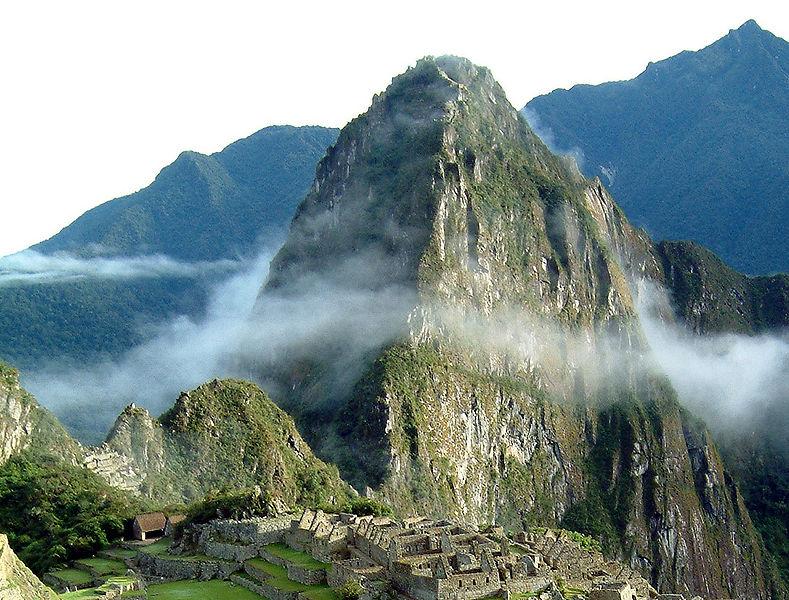 Huayna Picchu | best things to do in machu picchu