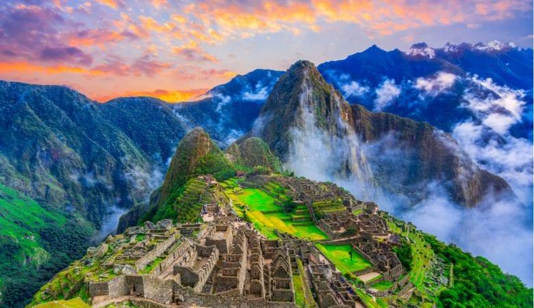 Machu Picchu, Cusco,Peru | best things to do in machu picchu
