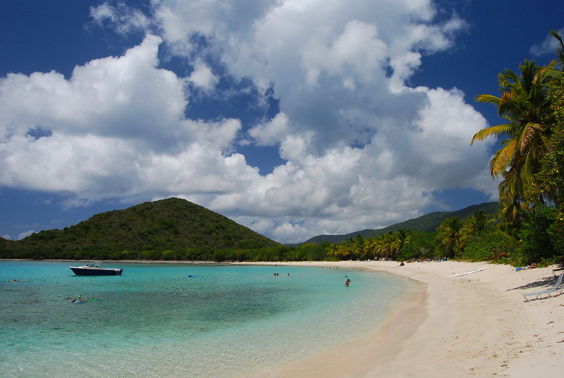 Smugglers Cove British Virgin Island | best things to do in BVI