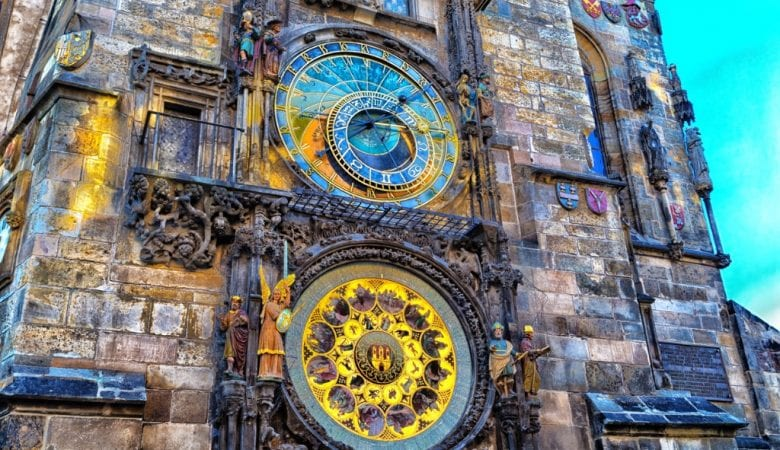 astronomical-clock-in-prague | things to do in prague
